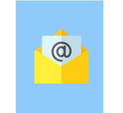 Blob-Mail