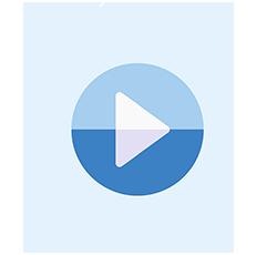 Videot koulutusesittelyissä