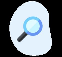blob_blue_search